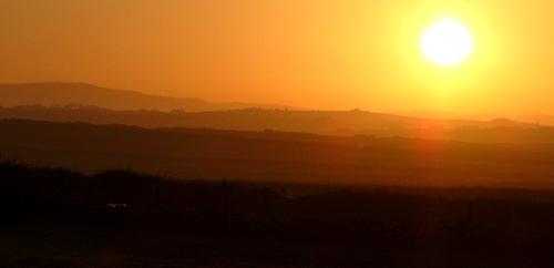 sunrise doonbeg
