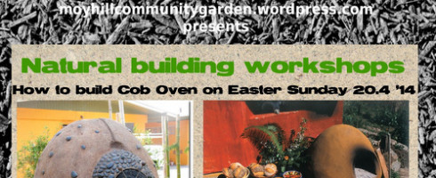 Build with Cob Workshops