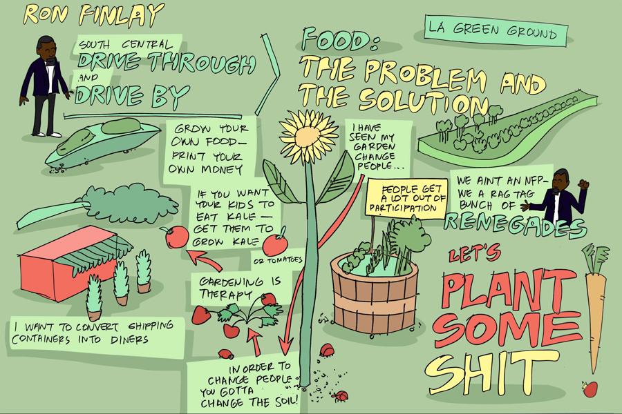 Guerilla Gardener-ron-finley